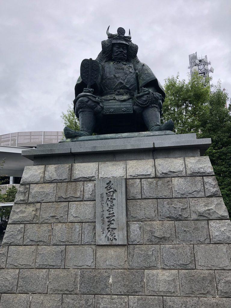 天然石加工修行の為に甲府へ行ってきました!!